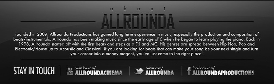 ABOUT ALLROUNDA