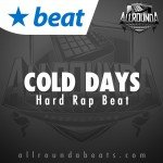 Beat Icon_Cold Days_Allrounda Productions - Rap Beats Instrumentals
