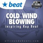 Beat Icon_Cold Wind Blowing_Allrounda Productions - Rap Beats Instrumentals