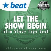 Beat — LET THE SHOW BEGIN