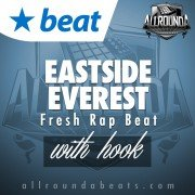 Beat — EASTSIDE EVEREST (w/hook)