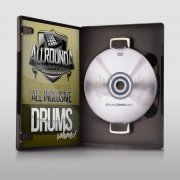 All Inclusive Drums Vol. 1