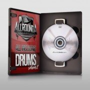 All Inclusive Drums Vol. 2