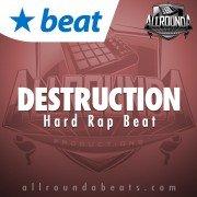 Beat — DESTRUCTION