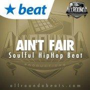 Beat — AIN'T FAIR