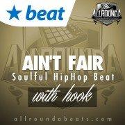 Beat — AIN'T FAIR (w/hook)