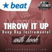Beat — THROW IT UP (w/hook)