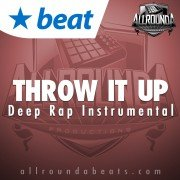 Beat — THROW IT UP