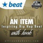 Beat — AN ITEM (w/hook)