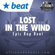 Beat — LOST IN THE WIND