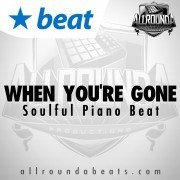 Beat — WHEN YOU'RE GONE