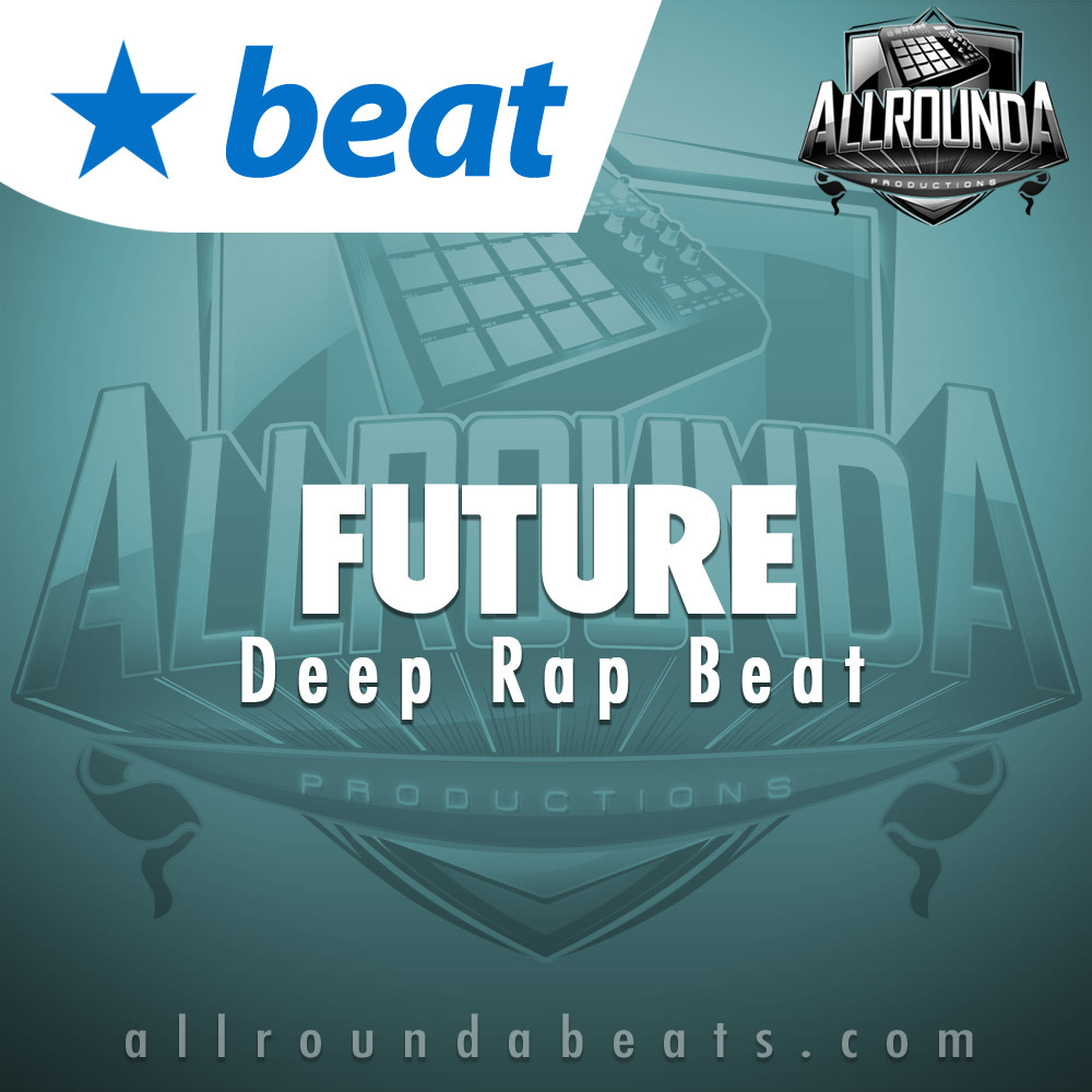Deep Rap Beat, Beat — FUTURE, Buy Beats Online | Hip Hop Beats For Sale | Buy Rap & Trap Instrumentals
