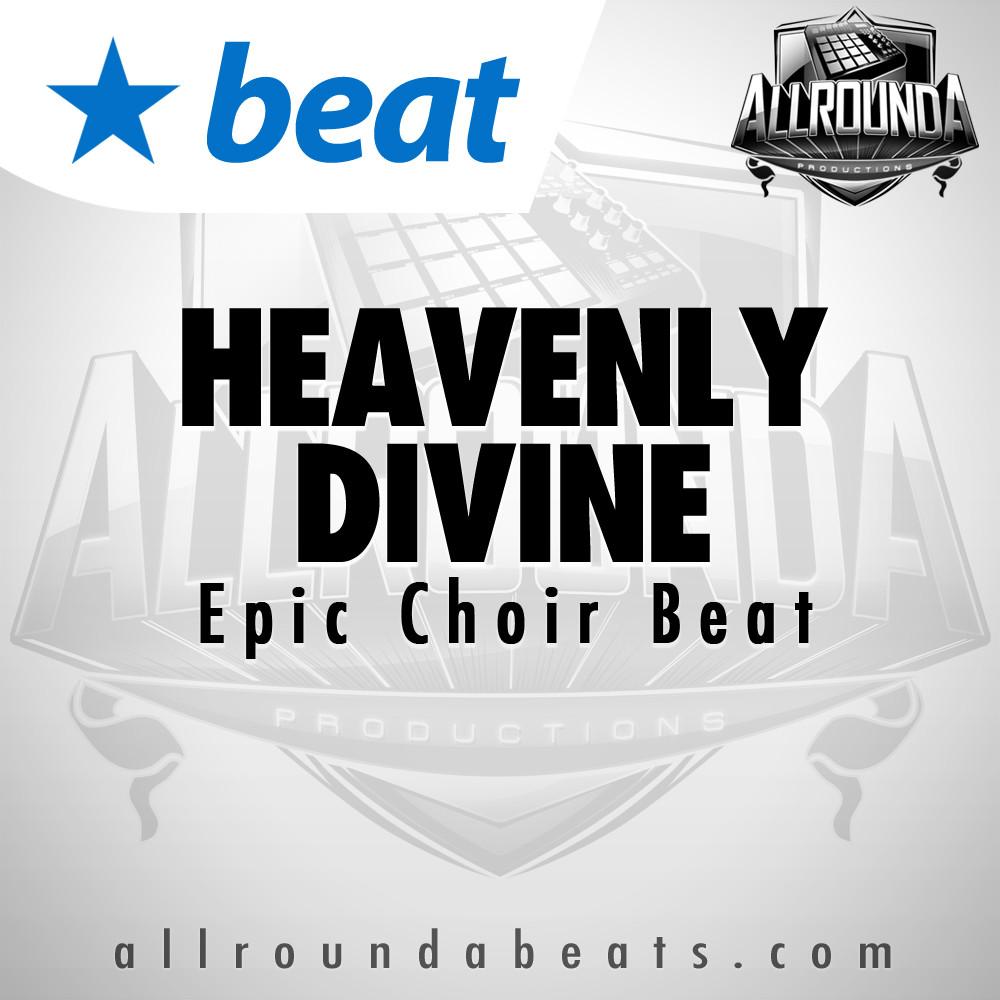 Epic Choir Beat, Beat — HEAVENLY DIVINE, Buy Beats Online   Hip Hop Beats For Sale   Buy Rap & Trap Instrumentals