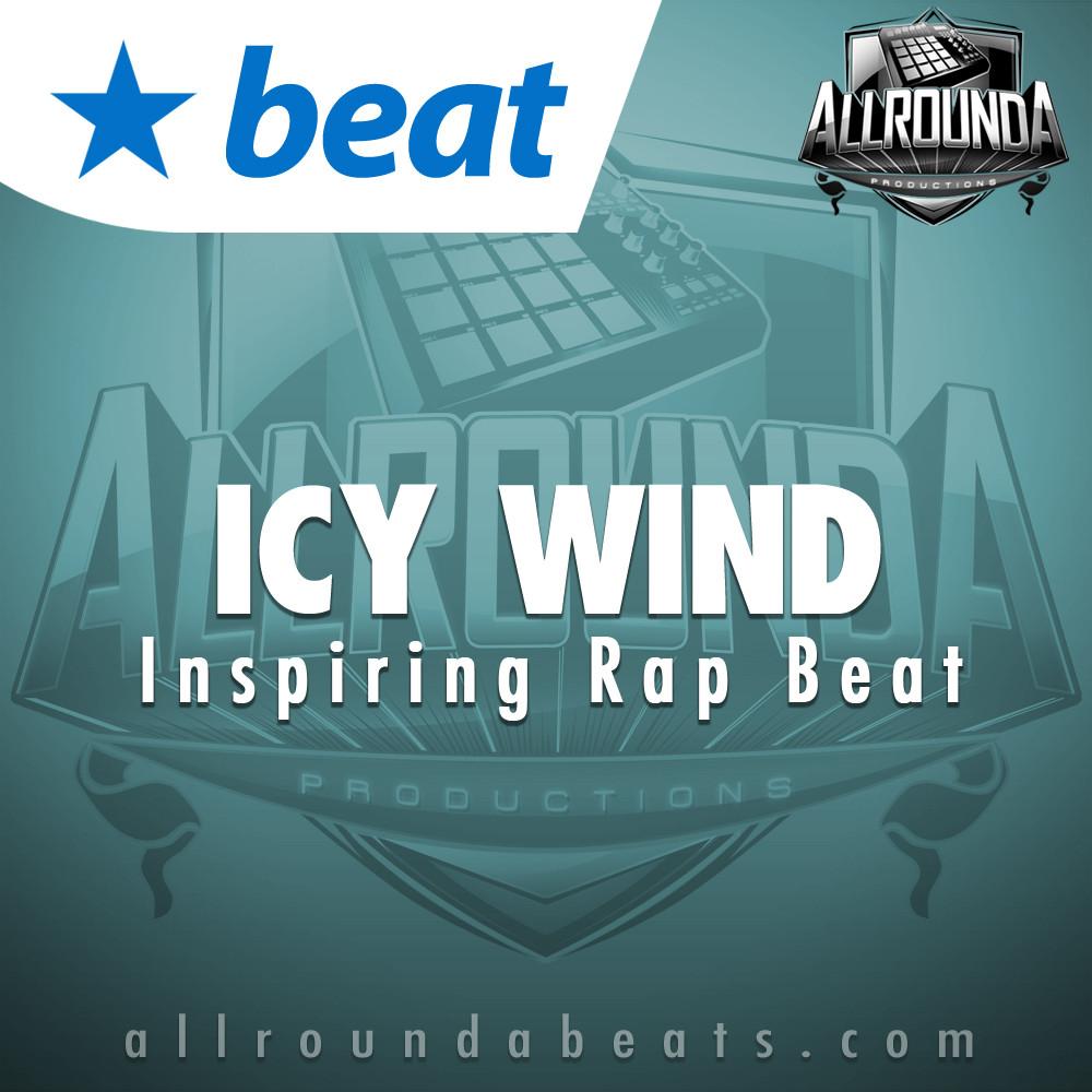 Uptempo Rap Beat, Beat — ICY WIND, Buy Beats Online | Hip Hop Beats For Sale | Buy Rap & Trap Instrumentals