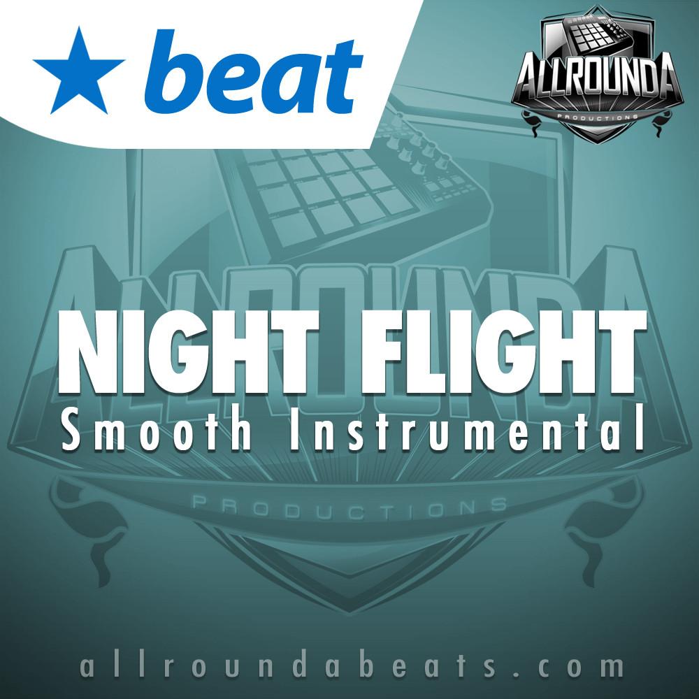 Smooth Piano Beat, Beat — NIGHT FLIGHT, Buy Beats Online   Hip Hop Beats For Sale   Buy Rap & Trap Instrumentals