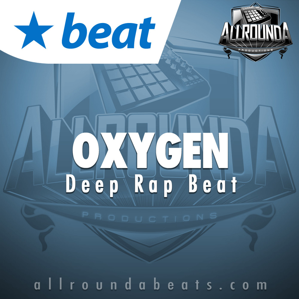 Deep Rap Beat, Beat — OXYGEN, Buy Beats Online   Hip Hop Beats For Sale   Buy Rap & Trap Instrumentals
