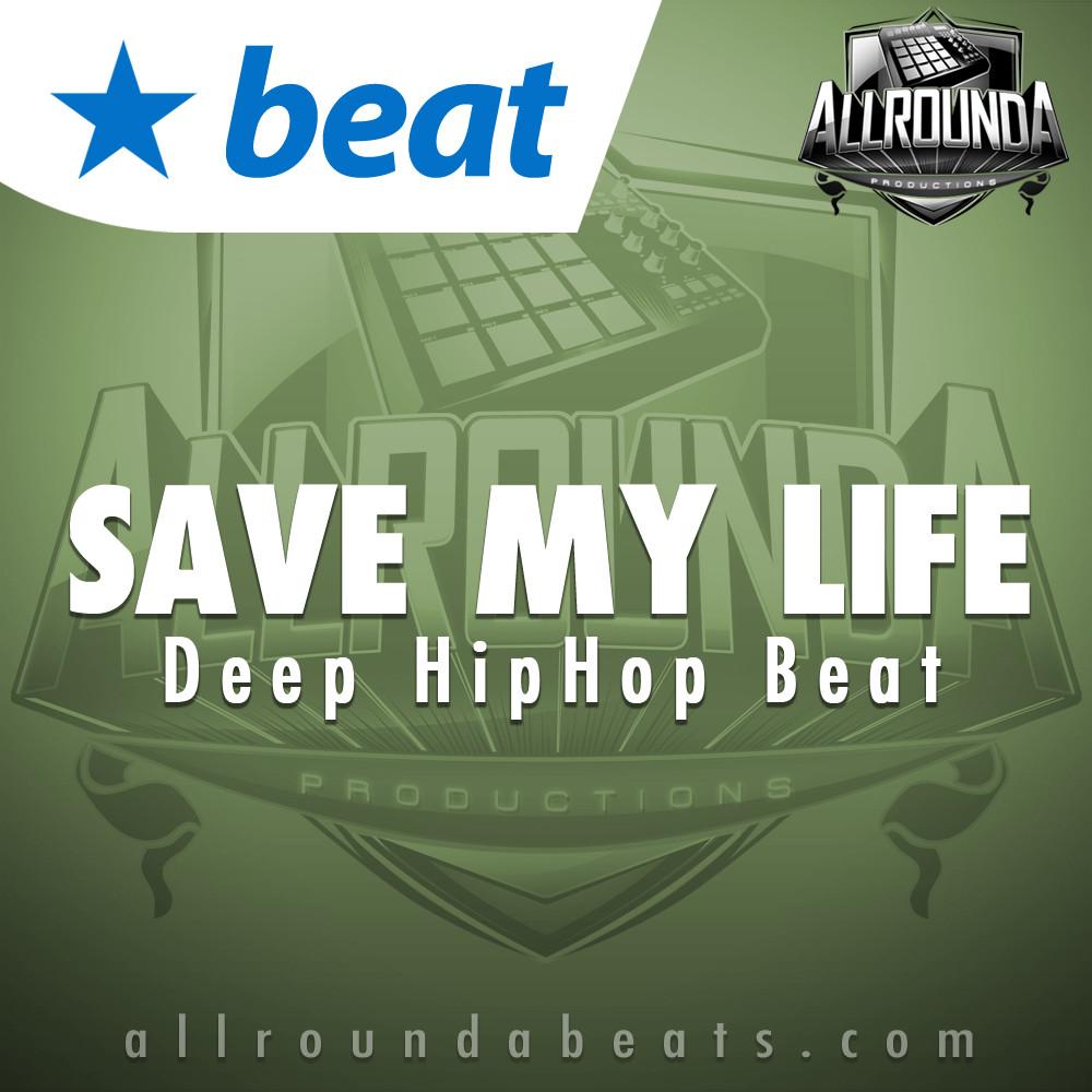 Deep Hip Hop Beat, Beat — SAVE MY LIFE, Buy Beats Online   Hip Hop Beats For Sale   Buy Rap & Trap Instrumentals