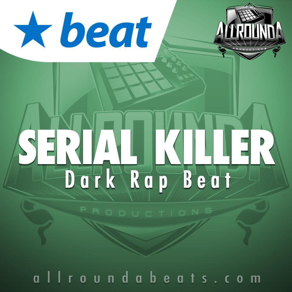 Dark Rap Beat, Beat — SERIAL KILLER, Buy Beats Online | Hip Hop Beats For Sale | Buy Rap & Trap Instrumentals