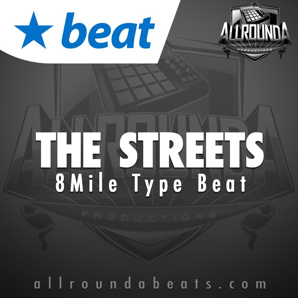 Deep Rap Beat, Beat — THE STREETS, Buy Beats Online | Hip Hop Beats For Sale | Buy Rap & Trap Instrumentals