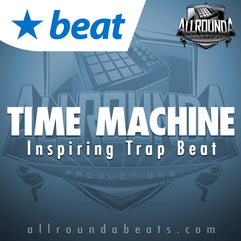 Inspiring Trap Beat, Beat — TIME MACHINE, Buy Beats Online | Hip Hop Beats For Sale | Buy Rap & Trap Instrumentals