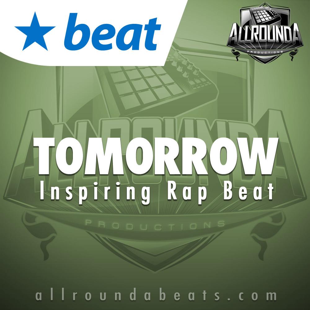 Ambient Rap Beat, Beat — TOMORROW, Buy Beats Online | Hip Hop Beats For Sale | Buy Rap & Trap Instrumentals