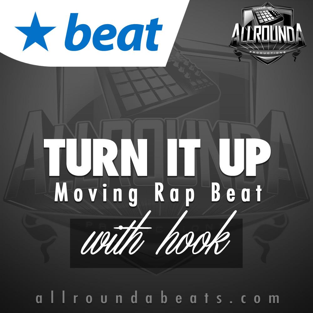Bouncy Rap Beat, Beat — TURN IT UP (with hook), Buy Beats Online   Hip Hop Beats For Sale   Buy Rap & Trap Instrumentals