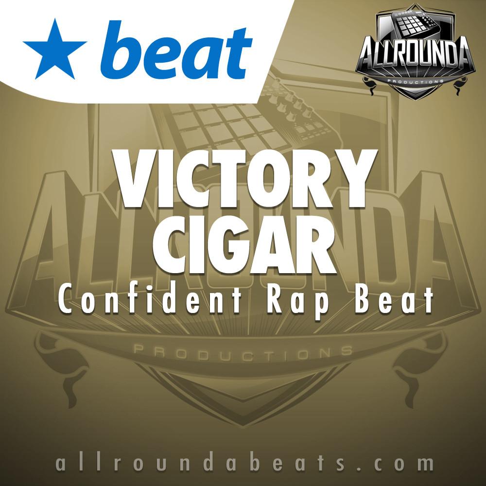 Confident Rap Beat, Beat — VICTORY CIGAR, Buy Beats Online   Hip Hop Beats For Sale   Buy Rap & Trap Instrumentals