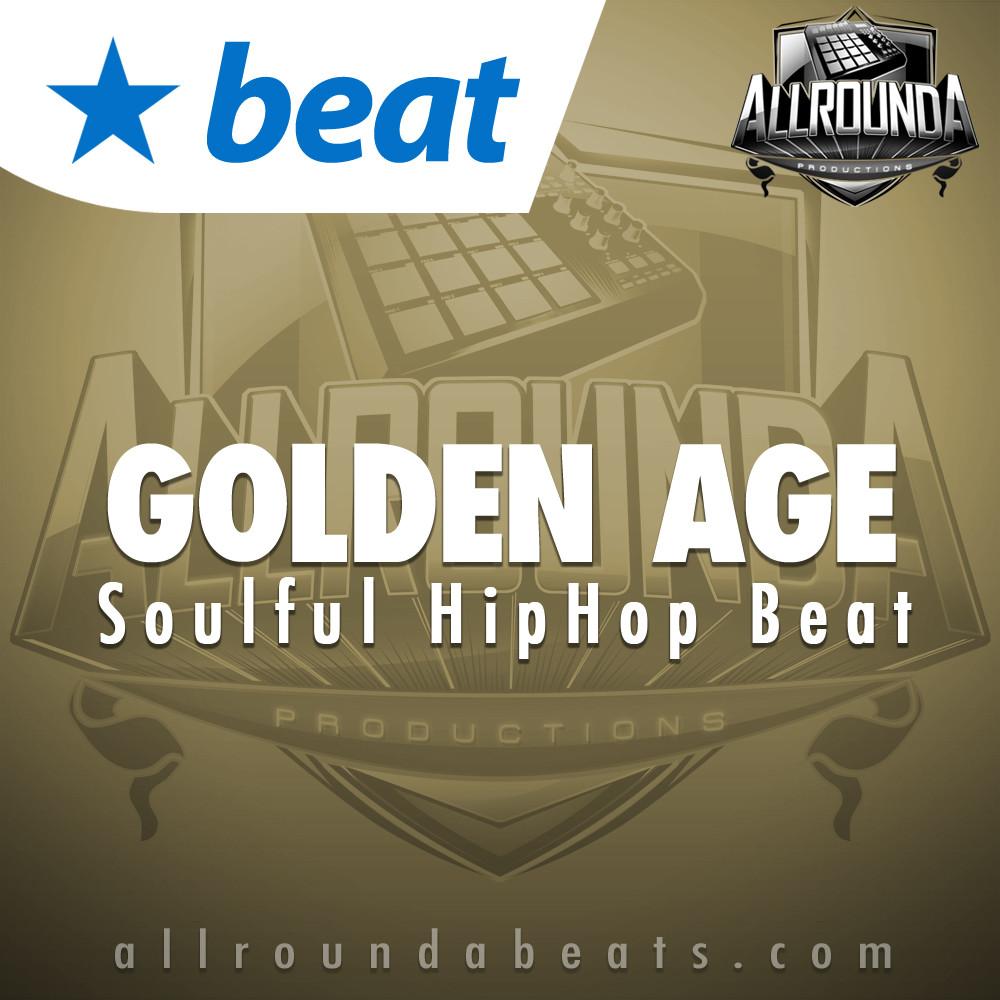 Classic Hip Hop Beat, Beat — GOLDEN AGE, Buy Beats Online | Hip Hop Beats For Sale | Buy Rap & Trap Instrumentals