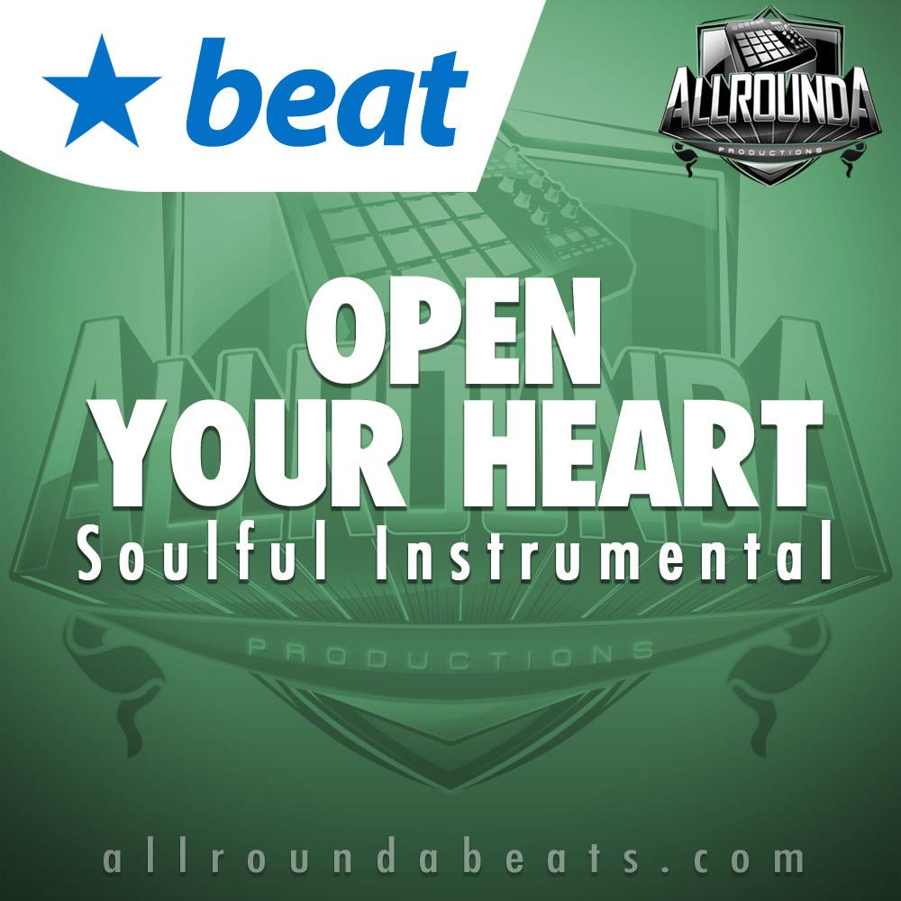 , Beat — OPEN YOUR HEART, Buy Beats Online | Hip Hop Beats For Sale | Buy Rap & Trap Instrumentals