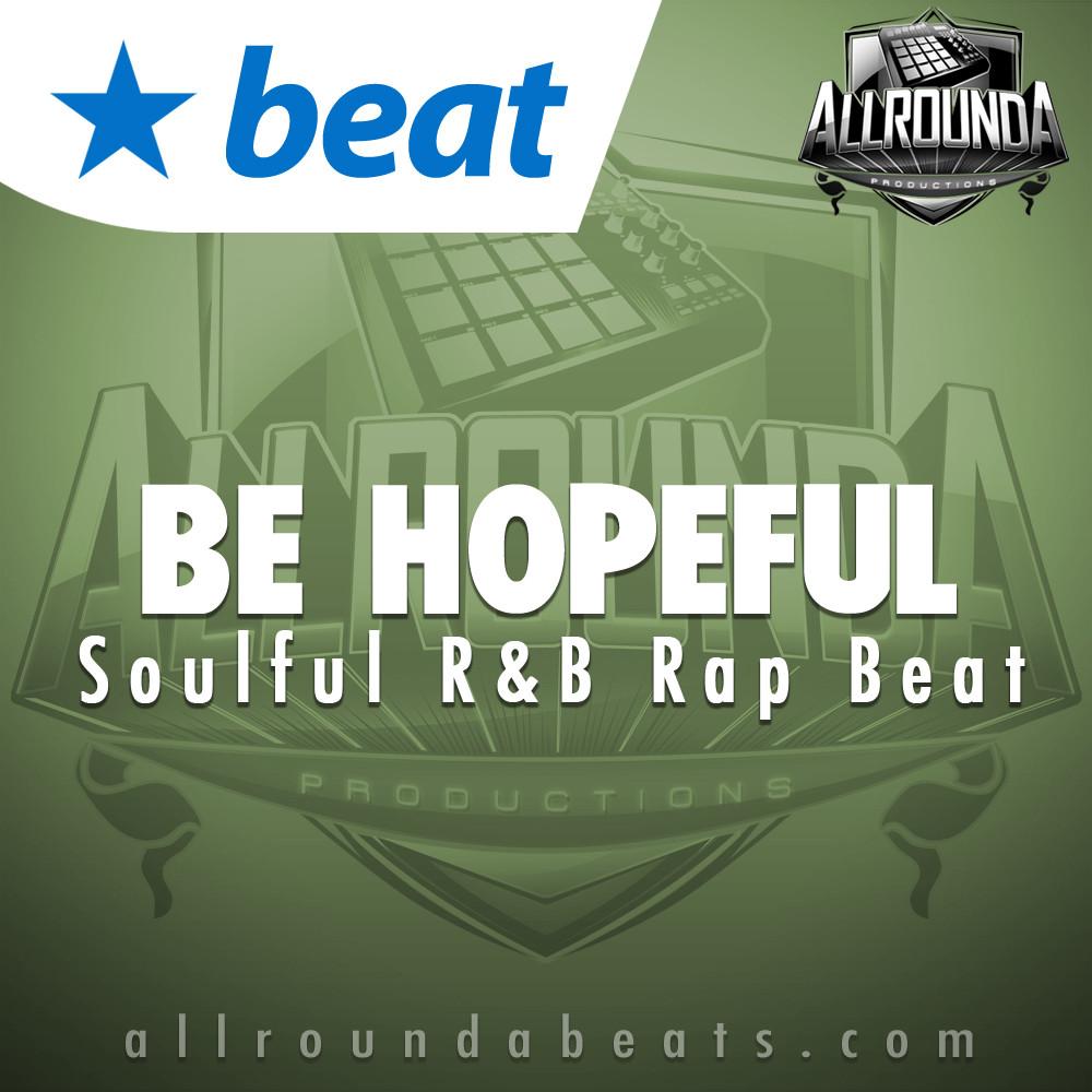 Piano R&B Beat, Beat – BE HOPEFUL, Buy Beats Online | Hip Hop Beats For Sale | Buy Rap & Trap Instrumentals