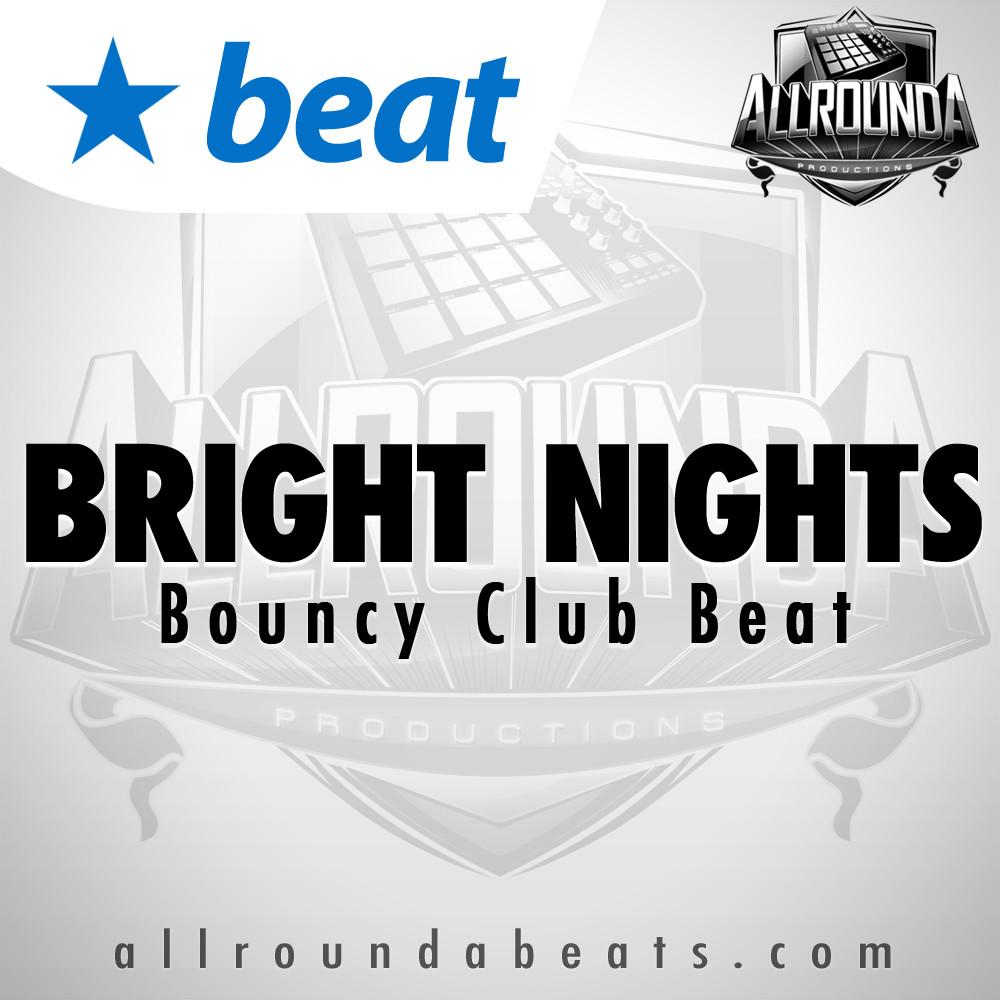 Bouncy West Coast Beat, Beat — BRIGHT NIGHTS, Buy Beats Online | Hip Hop Beats For Sale | Buy Rap & Trap Instrumentals