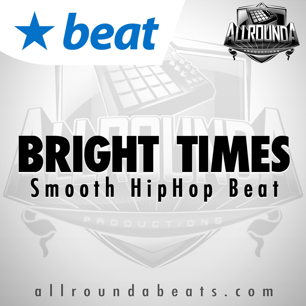 Happy Rap Beat, Beat — BRIGHT TIMES, Buy Beats Online | Hip Hop Beats For Sale | Buy Rap & Trap Instrumentals