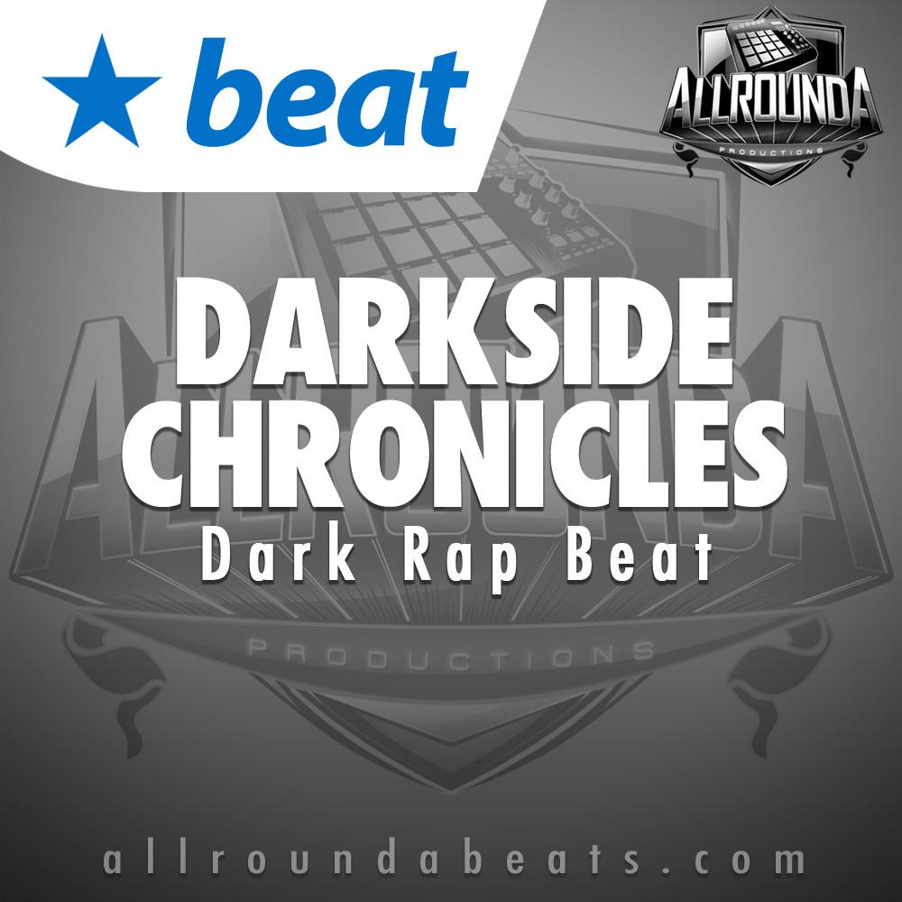 Dark Rap Beat, Beat — DARKSIDE CHRONICLES, Buy Beats Online | Hip Hop Beats For Sale | Buy Rap & Trap Instrumentals