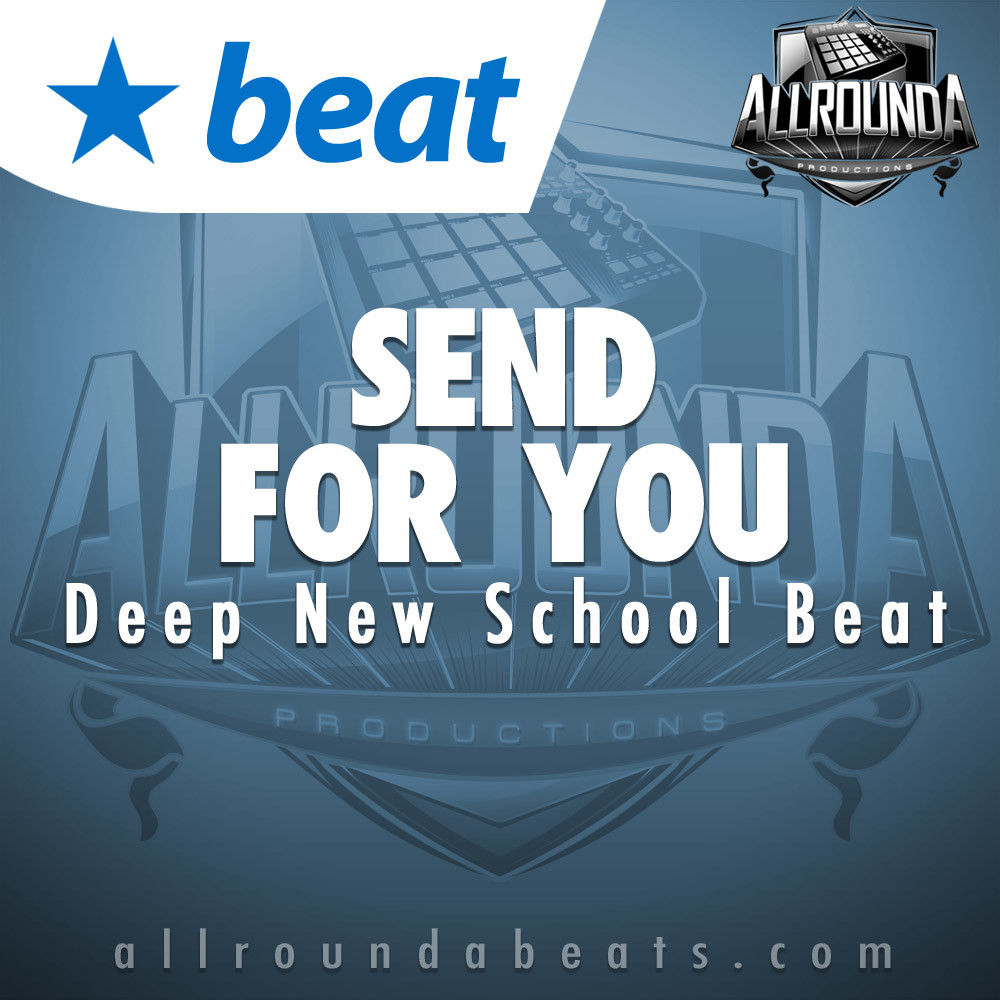 Soulful Piano Beat, Beat — SEND FOR YOU, Buy Beats Online | Hip Hop Beats For Sale | Buy Rap & Trap Instrumentals
