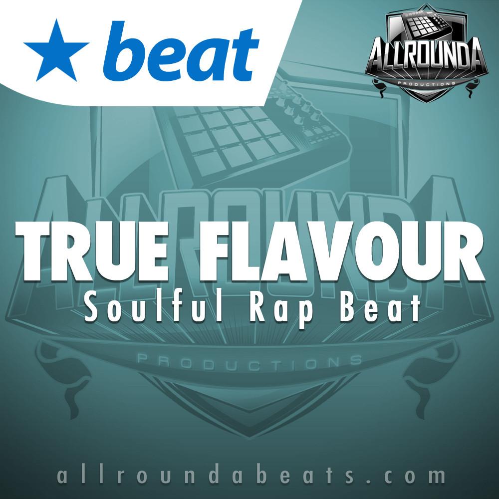 Soulful Rap Beat, Beat — TRUE FLAVOUR, Buy Beats Online | Hip Hop Beats For Sale | Buy Rap & Trap Instrumentals