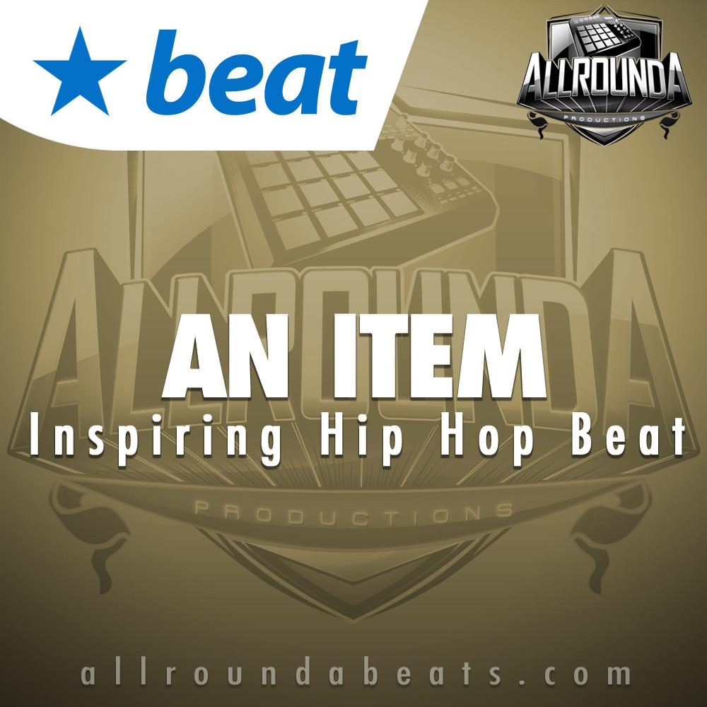 Relaxed Hip Hop Beat, Beat — AN ITEM, Buy Beats Online | Hip Hop Beats For Sale | Buy Rap & Trap Instrumentals