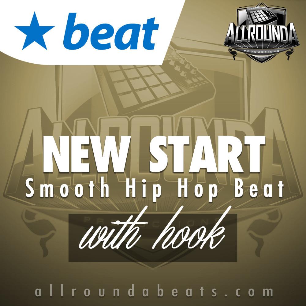 , Beat — NEW START (with hook), Buy Beats Online | Hip Hop Beats For Sale | Buy Rap & Trap Instrumentals
