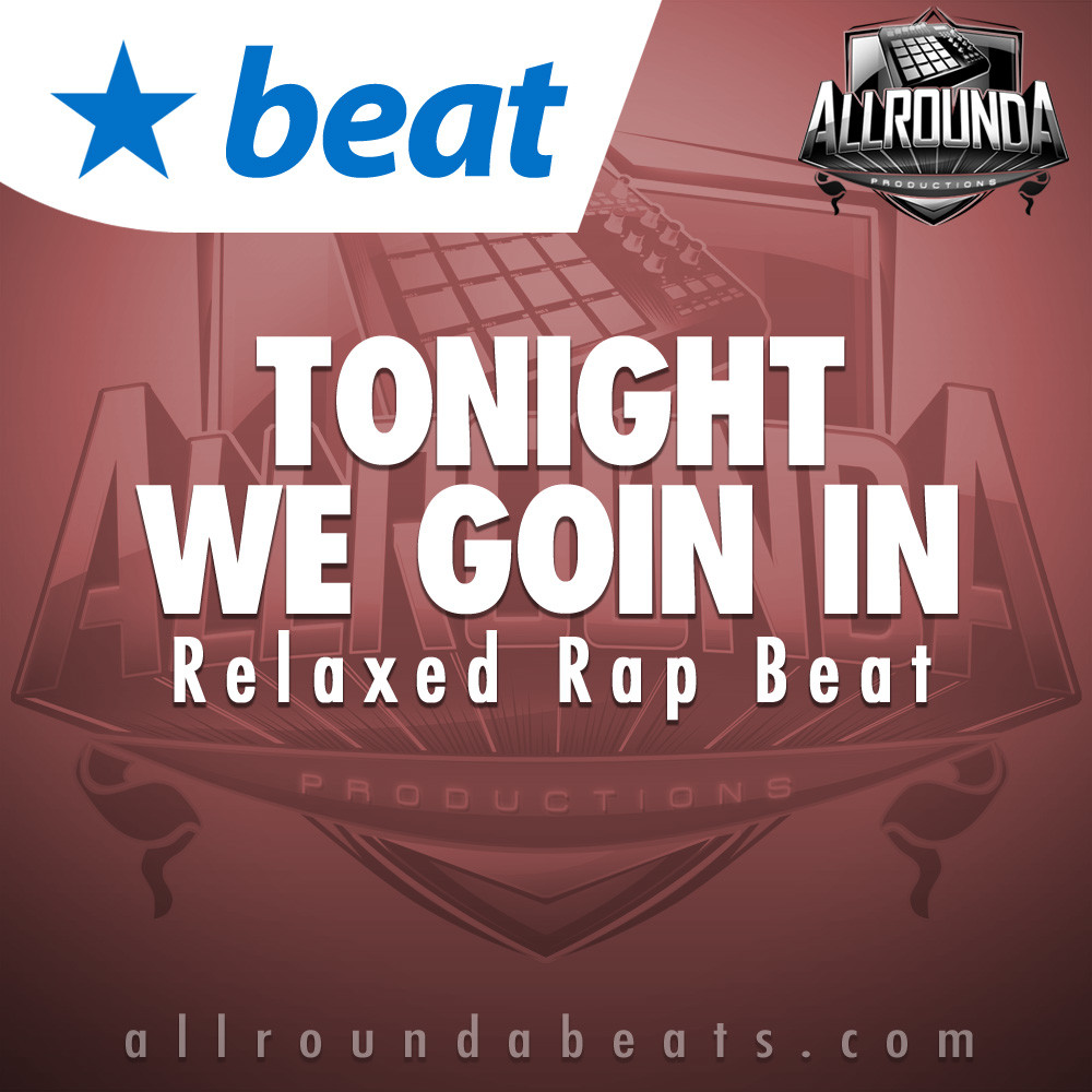 Deep Rap Beat, Beat — TONIGHT WE GOIN IN, Buy Beats Online | Hip Hop Beats For Sale | Buy Rap & Trap Instrumentals