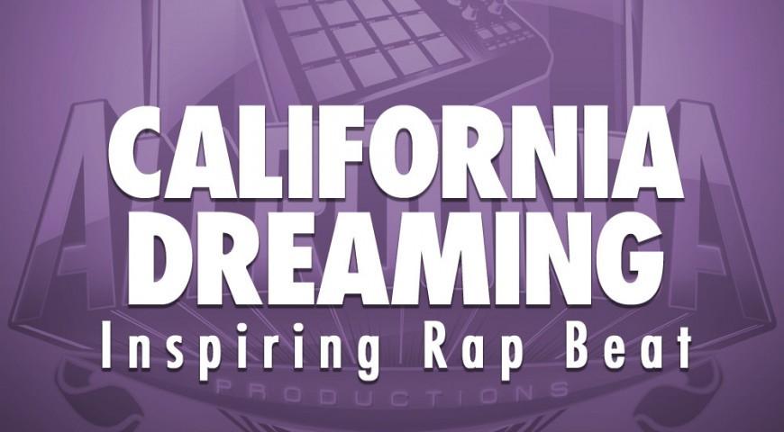 Laid Back Trap Beat, Beat — CALIFORNIA DREAMING, Buy Beats Online | Hip Hop Beats For Sale | Buy Rap & Trap Instrumentals