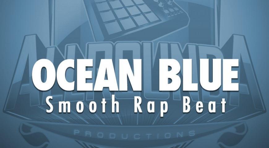 Smooth Trap Beat, Beat — OCEAN BLUE, Buy Beats Online | Hip Hop Beats For Sale | Buy Rap & Trap Instrumentals