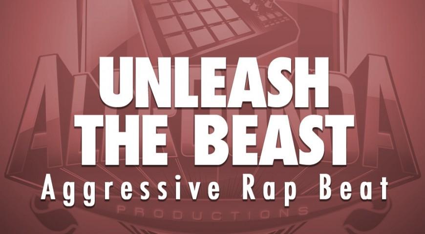 Aggressive Rap Beat, Beat — UNLEASH THE BEAST, Buy Beats Online   Hip Hop Beats For Sale   Buy Rap & Trap Instrumentals