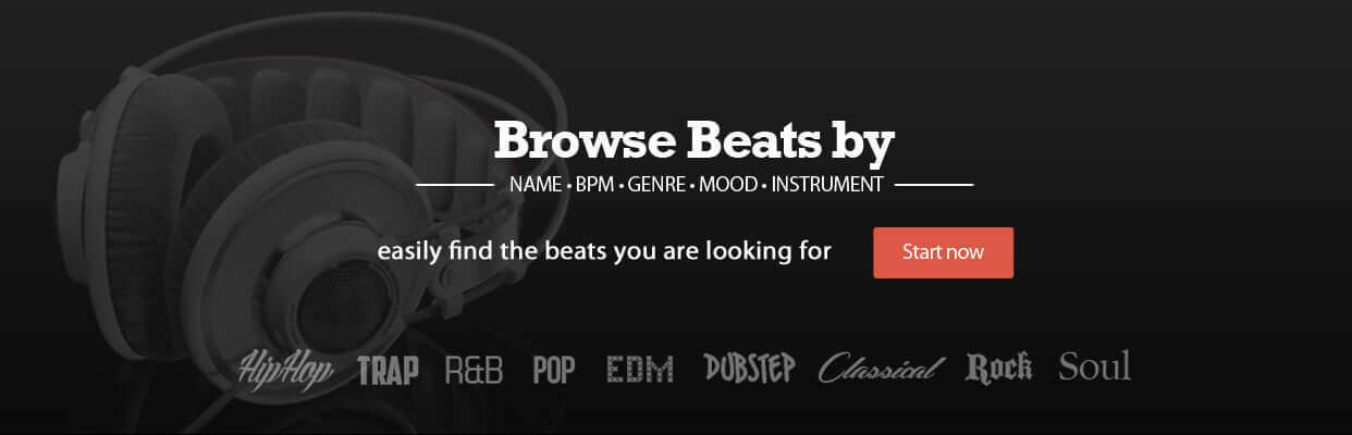 Buy Beats Online | Hip Hop Beats For Sale | Free Rap Beats Downloads