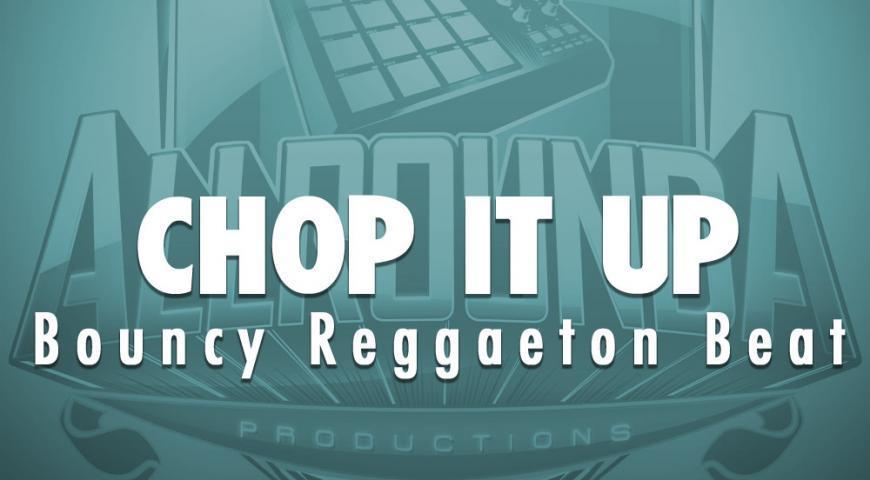 Bouncy Reggaeton Beat, Beat — CHOP IT UP, Buy Beats Online   Hip Hop Beats For Sale   Buy Rap & Trap Instrumentals