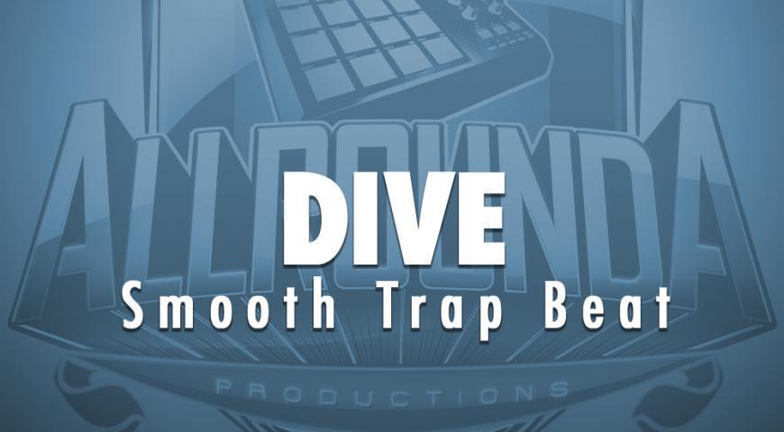 Smooth Trap Beat, Beat — DIVE, Buy Beats Online | Hip Hop Beats For Sale | Buy Rap & Trap Instrumentals