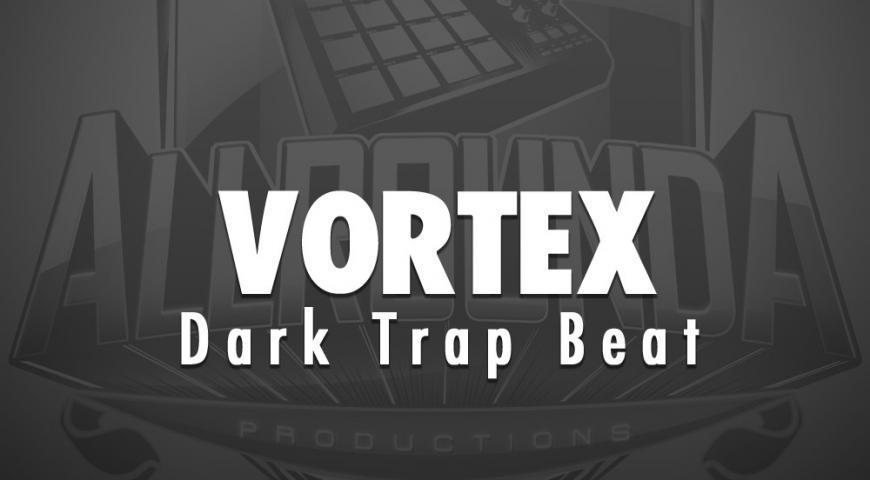 Dark Trap Beat, Beat — VORTEX, Buy Beats Online   Hip Hop Beats For Sale   Buy Rap & Trap Instrumentals