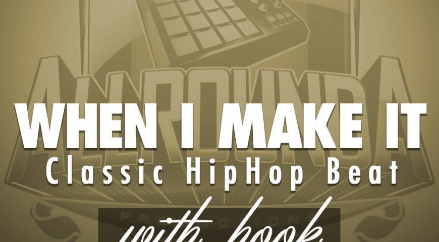 Rap Beats With Hooks / Instrumentals With Hooks / Beats With Singers