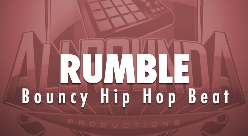 Bouncy West Coast Beat, Beat — RUMBLE, Buy Beats Online | Hip Hop Beats For Sale | Buy Rap & Trap Instrumentals