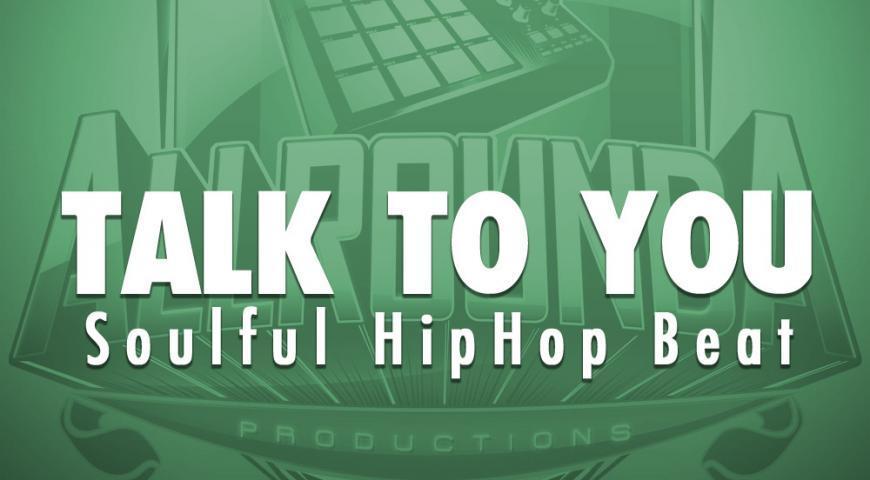 Soulful Hip Hop Beat, Beat — TALK TO YOU, Buy Beats Online | Hip Hop Beats For Sale | Buy Rap & Trap Instrumentals