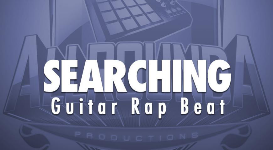 Guitar Rap Beat, Beat — SEARCHING, Buy Beats Online   Hip Hop Beats For Sale   Buy Rap & Trap Instrumentals