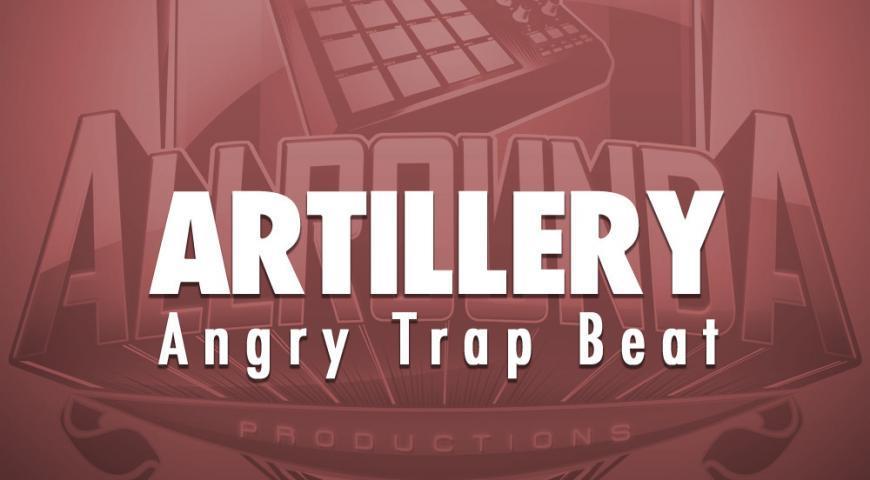 Angry Trap Beat, Beat — ARTILLERY, Buy Beats Online   Hip Hop Beats For Sale   Buy Rap & Trap Instrumentals